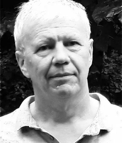 Patrick Longchamp