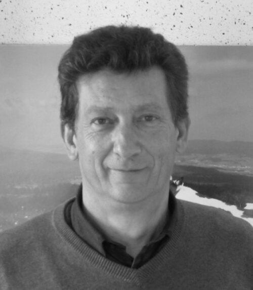 Philippe Grosperrin